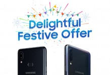 Galaxy A50s Discount