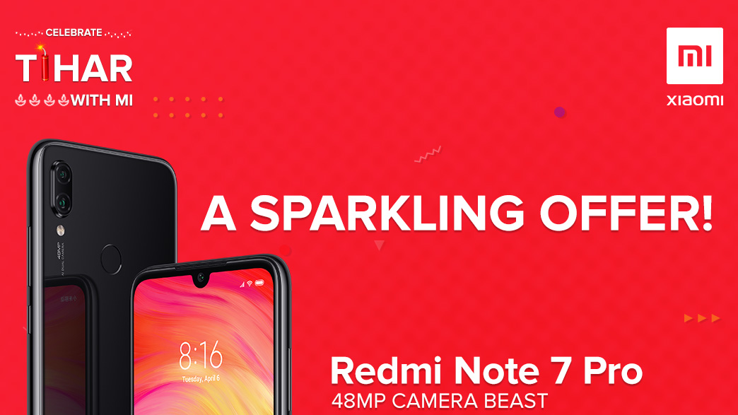 Redmi Note 7 Pro Price Drop