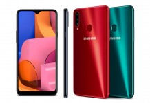 Samsung Galaxy A20s Price in Nepal