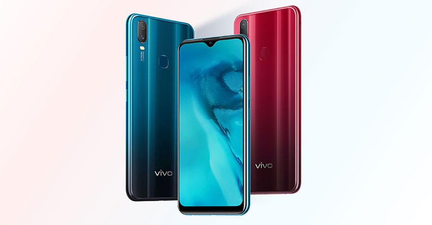 Vivo Y11 2019 Price in Nepal