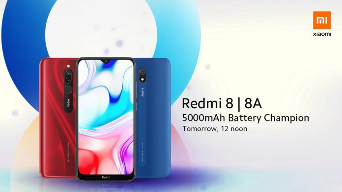 Redmi 8A Price in Nepal