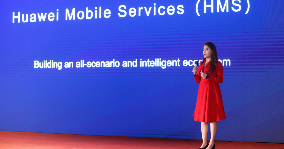 Huawei Media Meetup