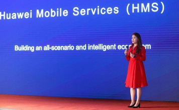 Huawei Media Meetup
