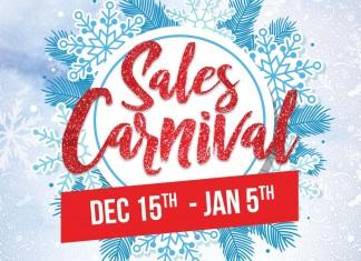 Vivo Sales Carnival