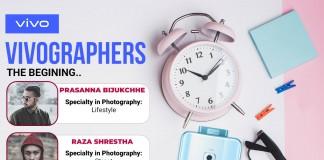 #vivographers