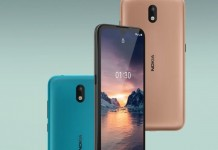 Nokia 1.3 Price in Nepal