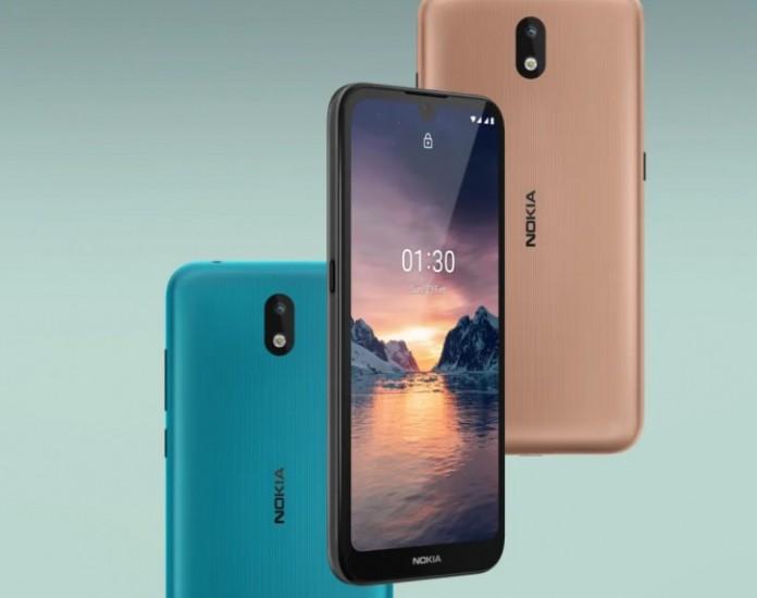 Nokia 1.3 Price in Nepal