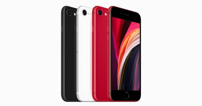 iPhone SE 2020 Price in Nepal