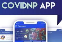 COVIDNP App