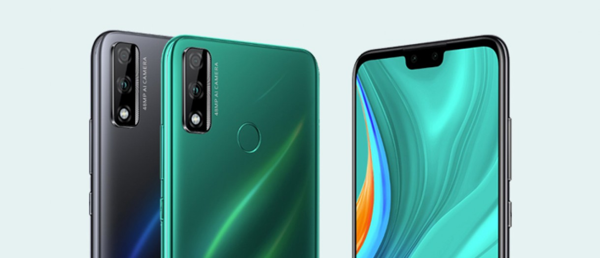 Huawei-Y8s-Price