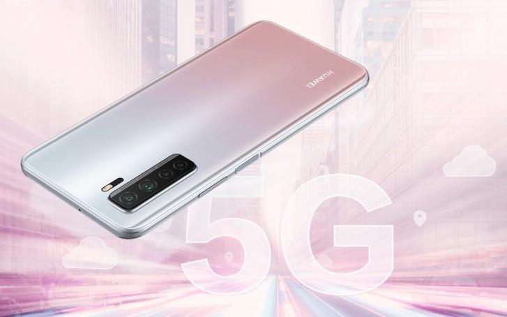 Huawei-P40-Lite-Price