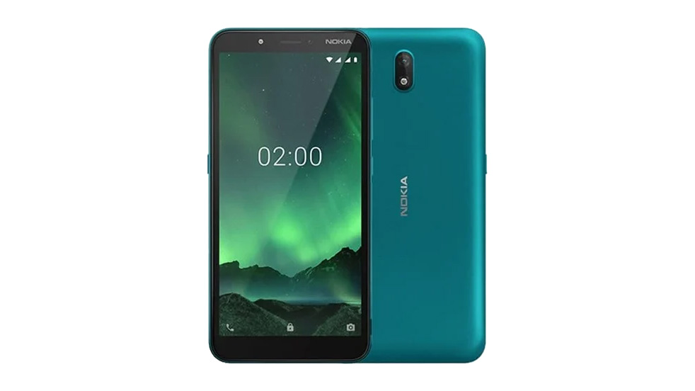 Nokia C2 Price in Nepal