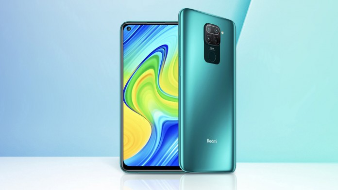 Redmi Note 9 Price in Nepal