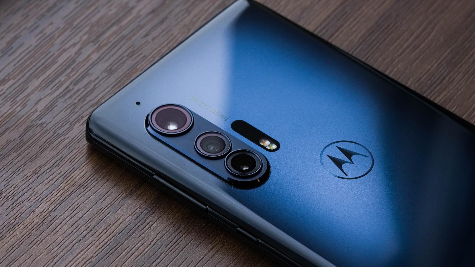 Motorola Edge+ Price