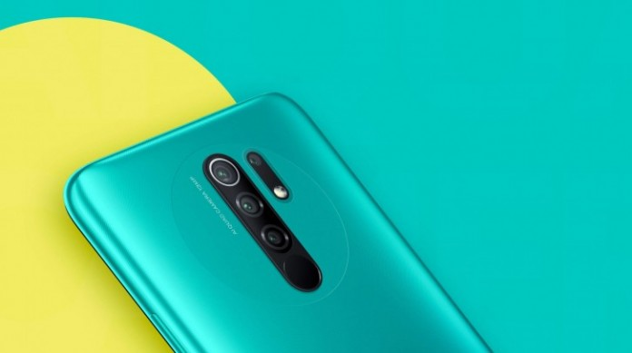 Redmi 9 Price in Nepal