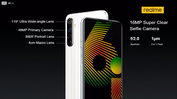 realme-6i-specifications