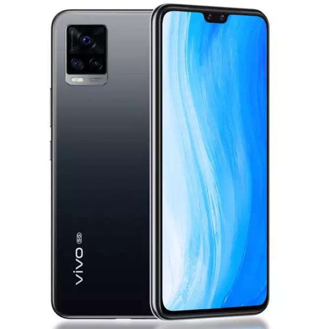 Vivo S7 5G Price