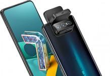 Asus Zenfone 7 Price in Nepal