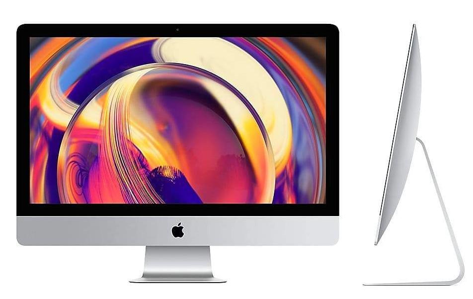 27-inch iMac Price