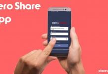 Mero-Share-App