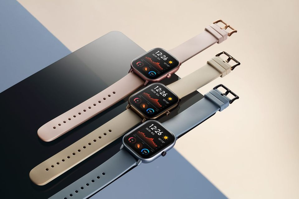 Amazfit Products in Nepal