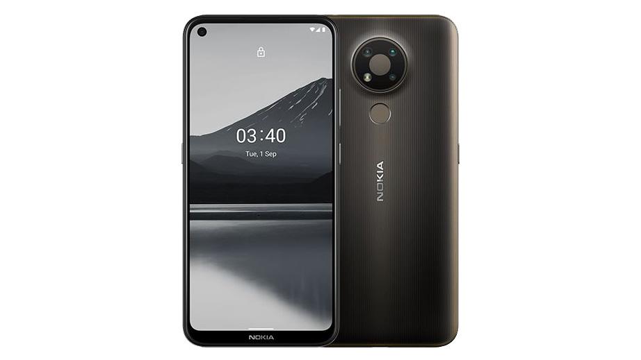 Nokia 3.4 in Nepal