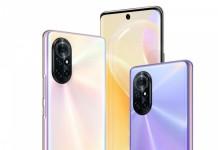 Huawei nova 8 Pro price in Nepal
