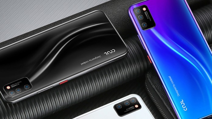 Coolpad Cool 10 in Nepal