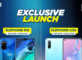 Elephone Mobiles Price in Nepal