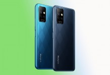 Infinix Note 8i Price in Nepal