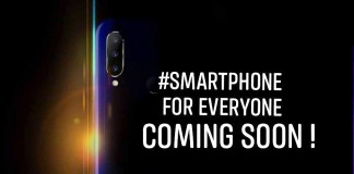 Coolpad Nepal Teases a New Phone