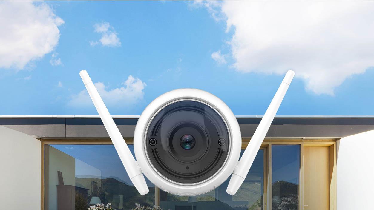 EZVIZ C3WN Security Camera Price in Nepal