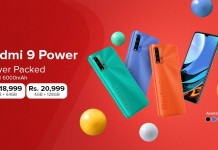 Redmi 9 Power Price in Nepal